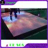 Van het Interactieve LEIDENE van de Pixel van de Disco 12X12 van DJ de Verlichting Stadium van Dance Floor
