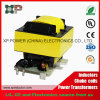 Autoformer de encargo con el transformador de cobre del enrollamiento de la hoja