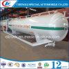 ASME Standard 20 tonnes 40m3 Station de remplissage de gaz à cylindre GPL