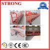 Vente directe Zlp630 High-Altitude Construction Panier / Plate-forme de haute qualité