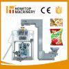 Machine façonnage/remplissage/soudure