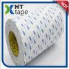 Anhaftendes doppeltes mit Seiten versehenes 3m acrylsauerband 9448A des riesiges Rollenseidenpapier-