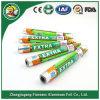 Embalaje de Alimentos de Calidad Mejor Papel de Aluminio