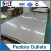 AISI 304 laminato a freddo gli strati dell'acciaio inossidabile