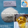 Propionate chimique pharmaceutique de testostérone de transport rapide normal d'USP