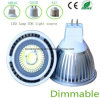 La CE y Rhos MR16 5W COB bombilla LED