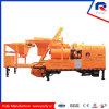 Насос конкретного смесителя изготовления шкива установленный тележкой с Batcher (JBC40-L)