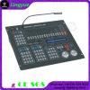 段階DJは明るい512コントローラDMXによって制御されるLEDのマトリックスを慰める