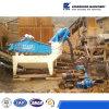 Maquinaria de mineração para recicl a areia da multa de 0.16-3mm