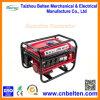 generatore quadrato a tre fasi della benzina del blocco per grafici del collegare di rame di 3kw 3000W