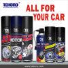 Alle Arten-Autopflege-Produkte