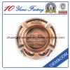 Qualität Zoll-Shaped Zinc Alloy Ashtray für Sale