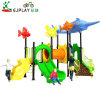Novo Estilo de LLDPE personalizados equipamentos parque ao ar livre