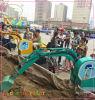 Rental (FLAE)를 위한 높은 Quality Suppermarket Toy Digger Excavator