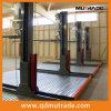 Elevatore idraulico dell'automobile dell'elevatore idraulico dell'Due-Alberino della strumentazione di parcheggio