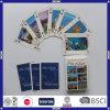 Lavável personalizados promocionais 100% jogando cartas de plástico