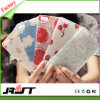 Caso de la contraportada de Xiaomi 4c de la impresión de color de los accesorios del teléfono (RJT-A059)