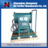 Tipo avançado planta da Coalescense-Separação da desidratação do petróleo Diesel