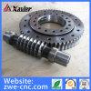 CNC Machiningによる高品質Worm Gears