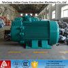 Série trifásica Yzr Série IEC Modelo Ie2 Motor elétrico de corrente alternada