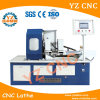 CNC 금속 관 절단기