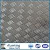 Vijf Staaf 3003 de In reliëf gemaakte Plaat van het Aluminium voor anti-Blokkeert