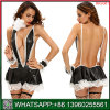 Venda quente França profunda V-Pescoço Teddy Sexy mulheres roupas íntimas