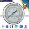 Meilleure qualité de la jauge du régulateur de pression de gaz d'accessoires Prix d'usine