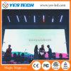 Schermo flessibile LED della fase eccellente di qualità
