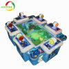 Münzen6 Leute-Kind-elektronisches Fischen-Spiel