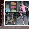 Les femmes Legging de pantalon de mode ont éliminé l'usure imprimée de sports (THSW22)