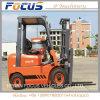 1.5ton Forklift Diesel pequeno novo, Forklift usado para a venda