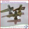 Galvanizado de acero al carbono de encofrado de aluminio Stud Pin/pin redondo