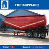 A Titan três eixos do veículo com reboque de cimento a granel 40ton para venda