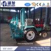 La gente puede manejar HF100t Tractor agrícola montado en el agua de riego y perforación