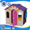 BinnenSpeelplaats van het Theater van Playsets van kinderen de Plastic (yl-HS008)