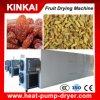 Neue Technologie-Entwässerungsmittel-Typ Rosine-trocknende Maschine