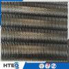 Tubo aletado de carbón de China ASME de la soldadura de alta frecuencia estándar del acero