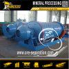 Mineral eléctrica de acero centrífuga del tambor proceso de molienda Equipo Molino