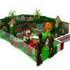 China fabricante profissional crianças playground coberto para venda