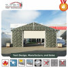 20X30m da estrutura em liga de alumínio durável Hangar de avião Tenda para fins militares