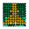 Entwurfs-Baumaterial des neuen materiellen Patent-2018 dekoratives