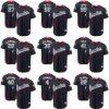 Ligue américaine de la Marine majestueux 2018 MLB All-Star Game jerseys de baseball