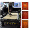 maquinaria de acrílico/de madera de la fibra del metal del CNC de 6kw Spind del corte