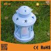 Lanterna di uragano decorativa di campeggio antivento della lanterna
