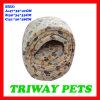 Bases coralinas cómodas suaves del gato del terciopelo (WY1610111-1A/C)