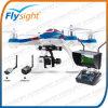 Drone Flysight kit RC professionnelle Drones 9km du système de contrôle