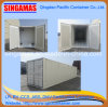 40FT High Cube Isolated Generator Container