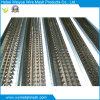 Coffrage à nervures élevé d'acier inoxydable pour le matériau de construction