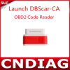 Android Smart Phoneのための元のLaunch DbscarCA OBD2 Code Reader Obdii Scanner